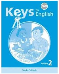 Keys to English First Additional Language Grade 2 Teacher's Guide