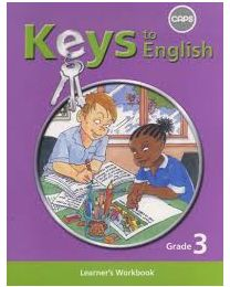 Keys to English First Additional Language Grade 3 Learner Workbook