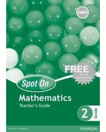 Spot On Mathematics Grade 2 Teacher's Guide & Free Resource Pack