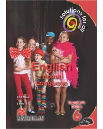 Solutions For All English Hl Grade6 TG