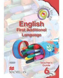 Solutions For All English Fal Grade6 TG