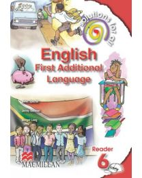 Solutions For All English Fal Grade6 Core Rd