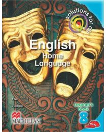 Solutions For All English HL Grade 8 LB
