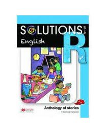 SOLUTIONS FOR ALL ENGLISH GR R ANTHOLOGY