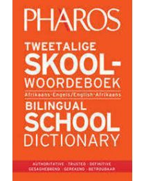 Nuwe Tweetalige Skoolwoordeboek/ Bilingual School Dictionary (Afrikaans-Engels/ English-Afrikaans) NEW EDITION