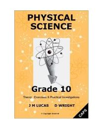 Gr 10 Physical Science