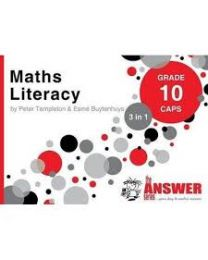 Gr 10 Maths Literacy '3 in 1'