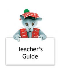 Firm Foundations Teacher's Guide Gr 8