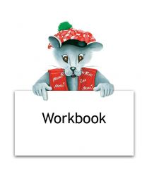 Gr 4 Performing Arts workbook