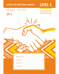 Victory Nqoba Level 5 Learner Book