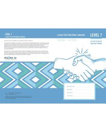 Victory Nqoba Level 7 Learner Book