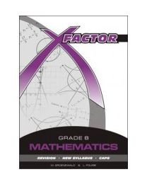 X-Factor Grade 8 Mathematics
