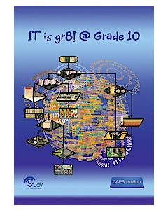 IT is Gr8! - Grade 10 (Theory & Scratch)
